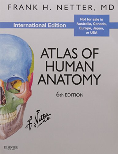 Booko Comparing Prices For Atlas Of Human Anatomy Netter Basic