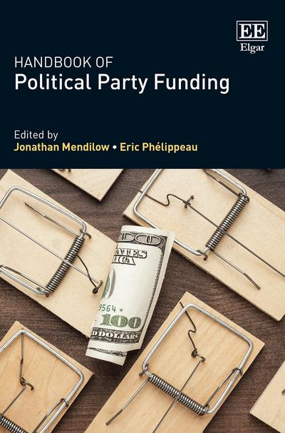 Handbook of Political Party Funding