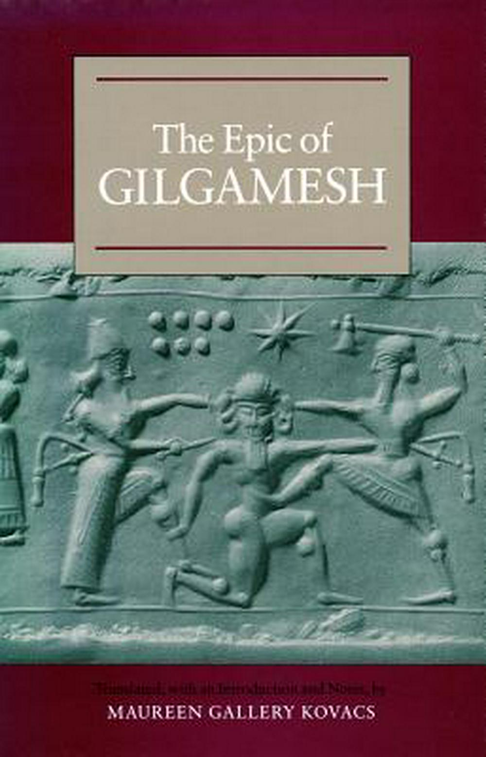 an introduction and an analysis of the epic of gilgamesh Introduction and passage introduction this is a very important part of the epic of gilgamesh the epic of gilgamesh character analysis.