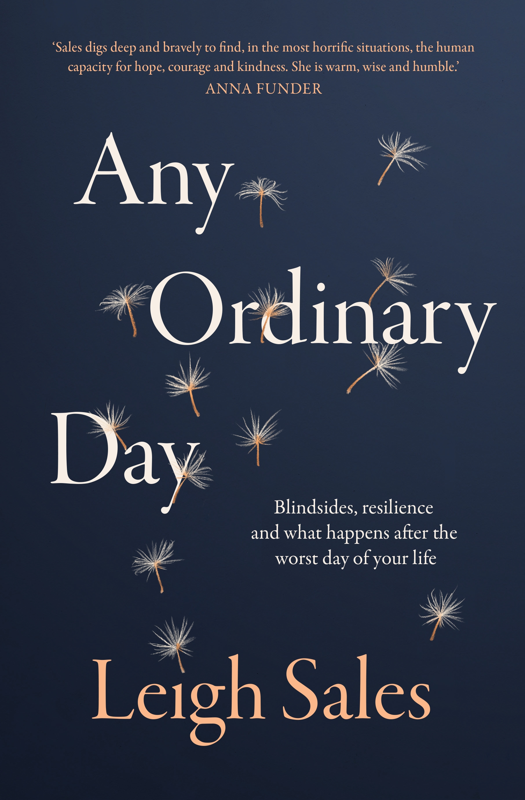 Any Ordinary Day by Leigh Sales, ISBN: 9780143789963