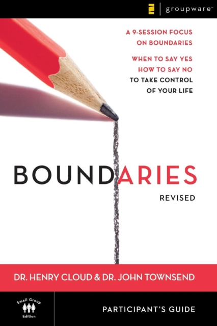Boundaries: Participant's Guide