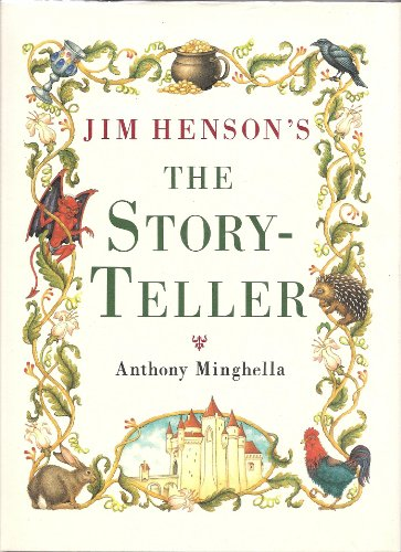 "Jim Henson's ""The Storyteller"" by Anthony Minghella, ISBN: 9780394582566"