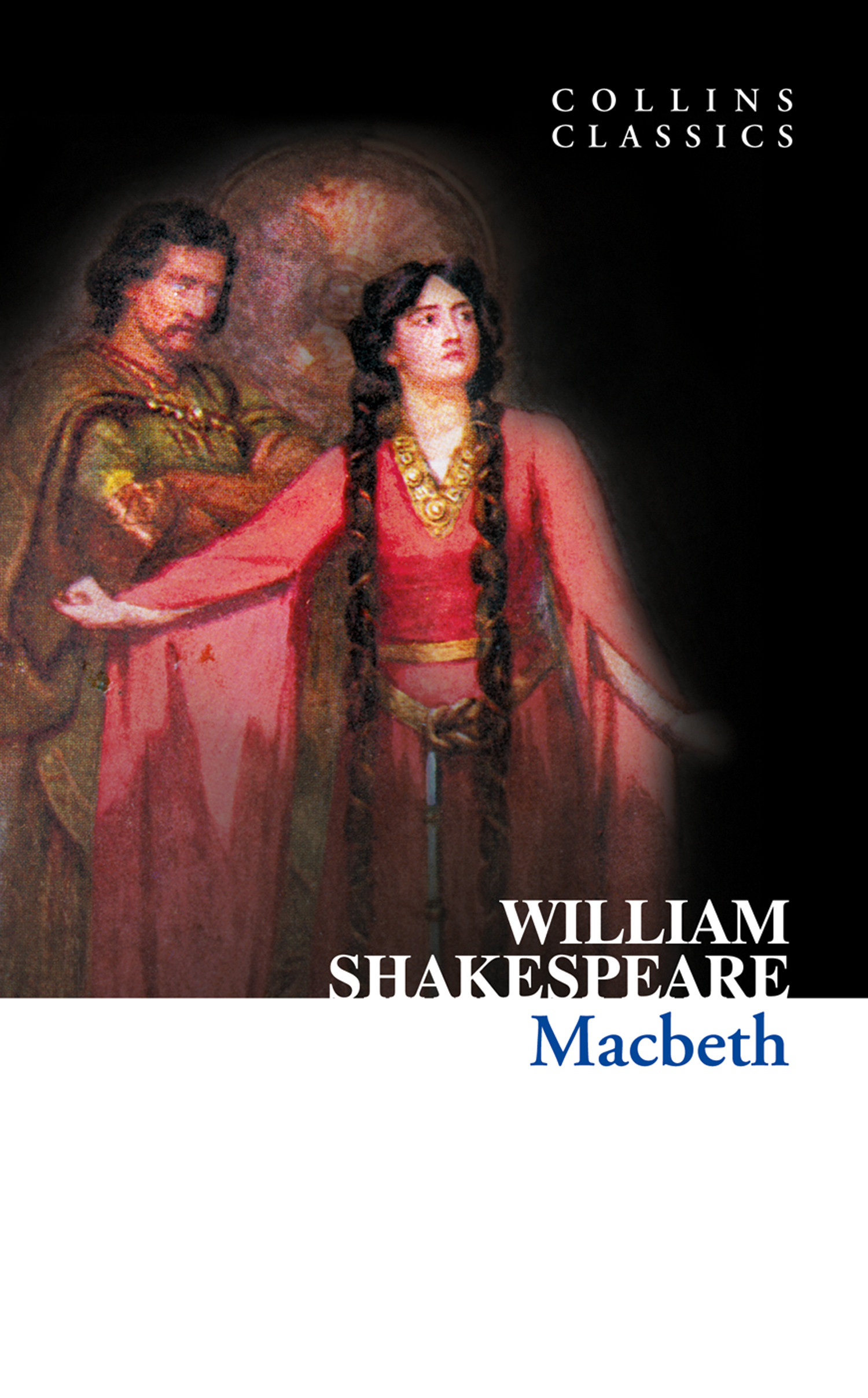 a picture of ambition and masculinity in macbeth by william shakespeare Macbeth is shakespeare's shortest tragedy it deals with issues that are relevant even today the overarching greed for power at any cost, the right from its famous opening scene which begins, thunder and lightning enter three witches the tragedy of macbeth by william shakespeare.