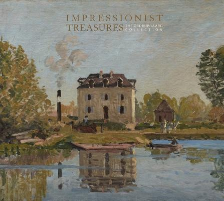 Impressionist Treasures - The Ordrupgaard Collection