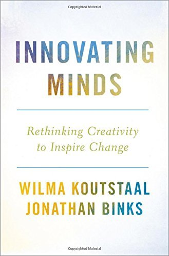 Innovating MindsRethinking Creativity to Inspire Change
