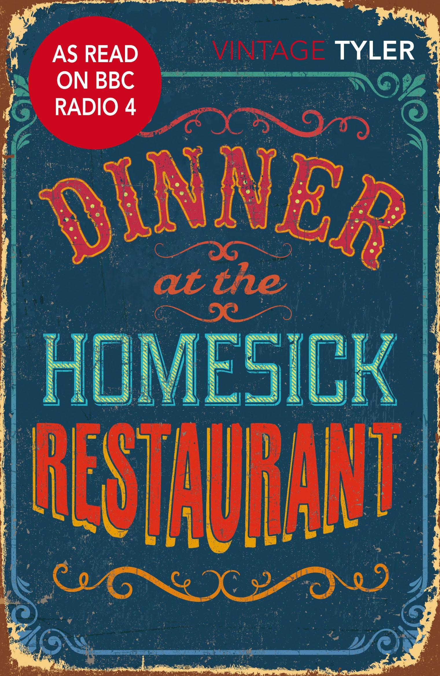 an analysis of ezra a character in dinner at the homesick restaurant by anne tyler Dinner at the homesick restaurant — anne tyler dinner at the homesick restaurant is the story of the tull family particularly toward his brother ezra.