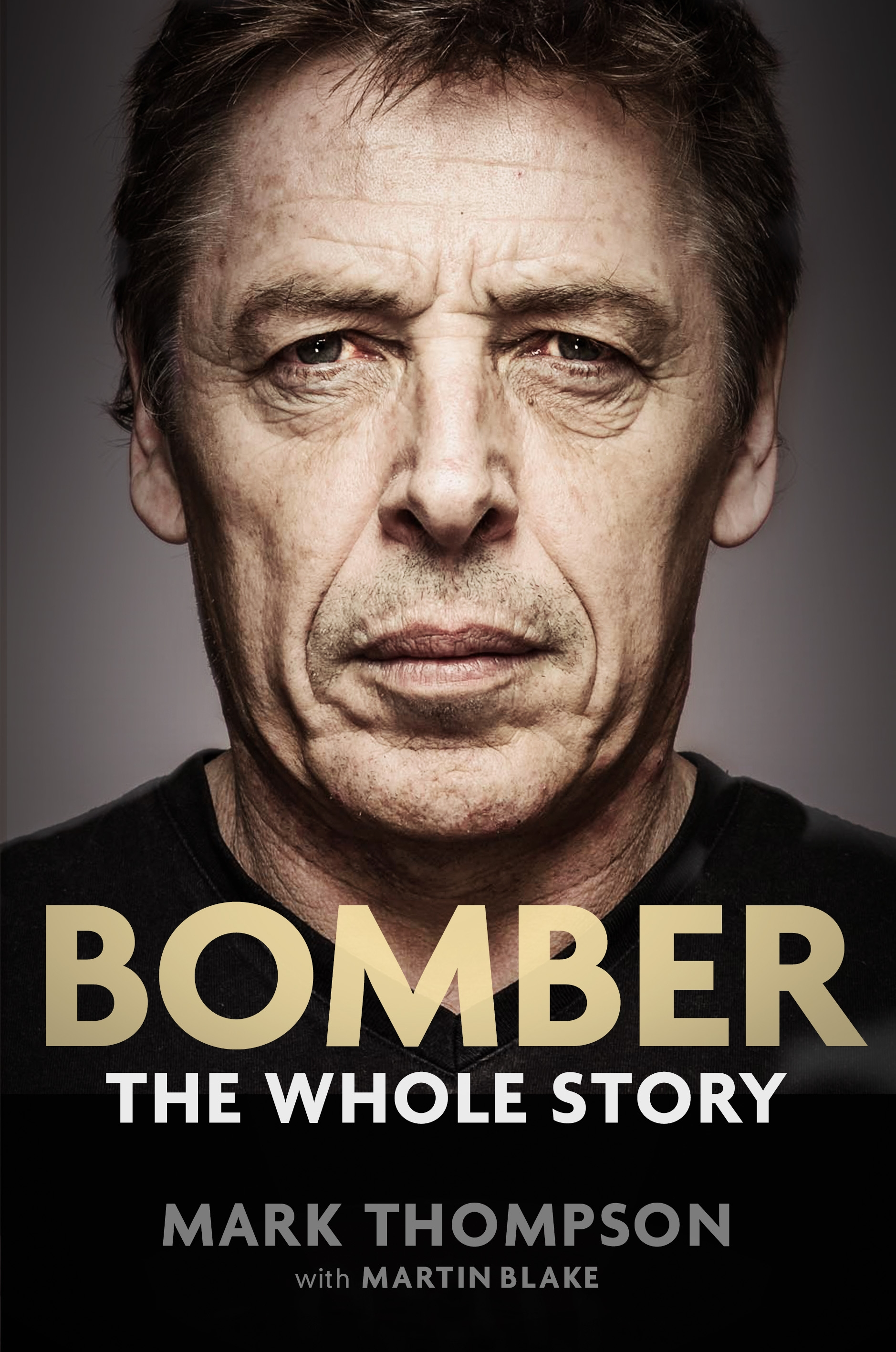 Bomber: the Whole Story by Mark Thompson, ISBN: 9780143797142