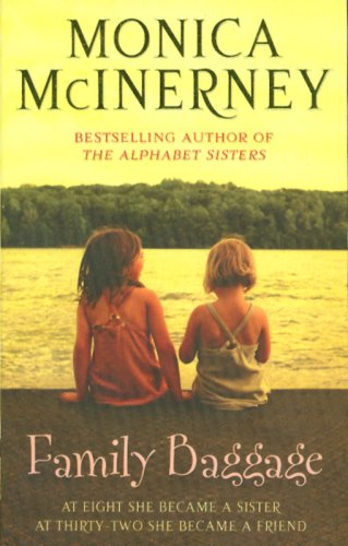 Family Baggage by Monica McInerney, ISBN: 9780330440356