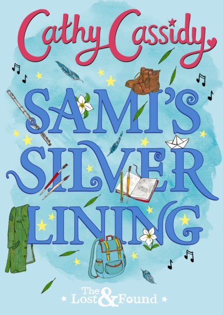 Sami's Silver Linings (The Lost and Found Book Two)