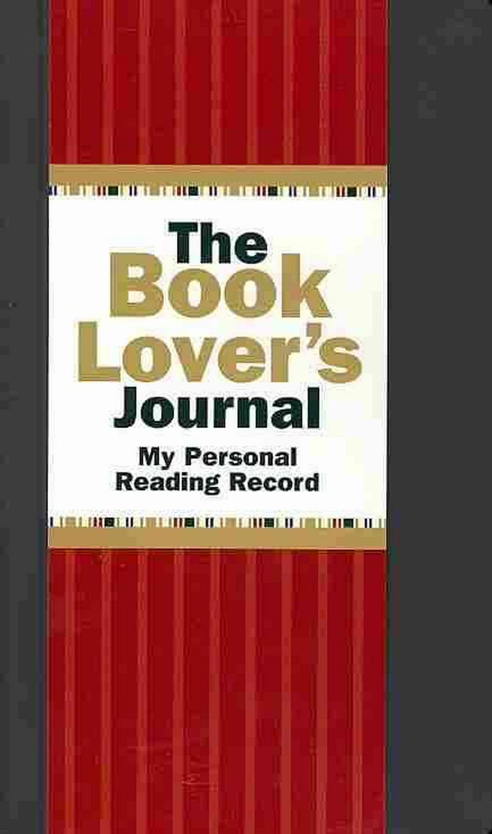 Book Lover's Journal by Rene J Smith, ISBN: 9781441304827