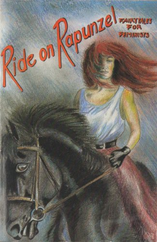 Ride on Rapunzel (Fairytales for Feminists) by Maeve Binchy, ISBN: 9781855940512