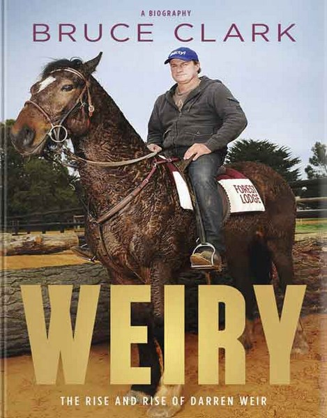 Weiry, The Rise and Rise of Darren WeirThe Rise and Rise of Darren Weir