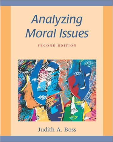an analysis of judith thompsons article on current moral and social issues Ethical, social, and legal issues describe the nursing implications of current trends in health care ethical reasoning is the analysis of what is.