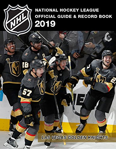 National Hockey League Official Guide & Record