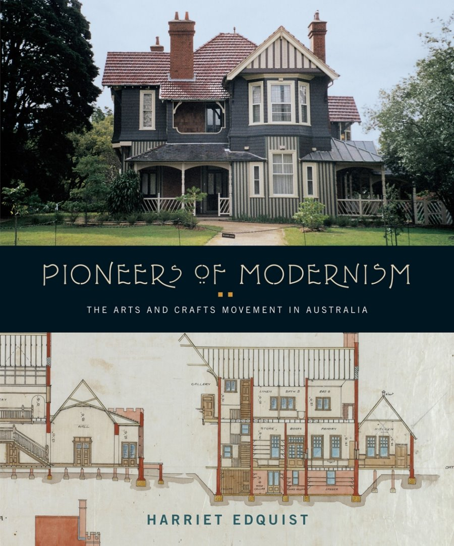 Pioneers of Modernism