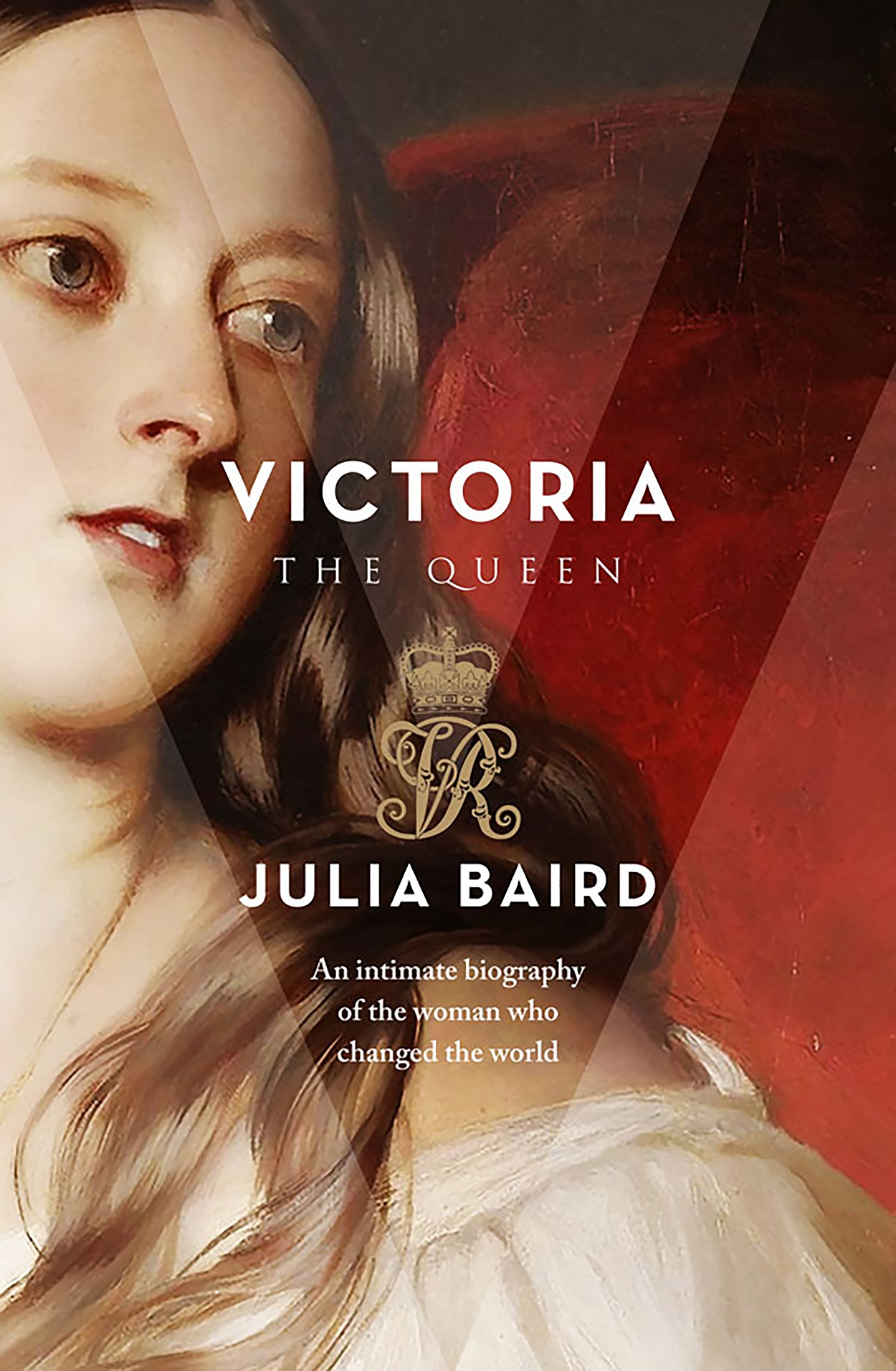 Victoriathe Woman Who Made the Modern World