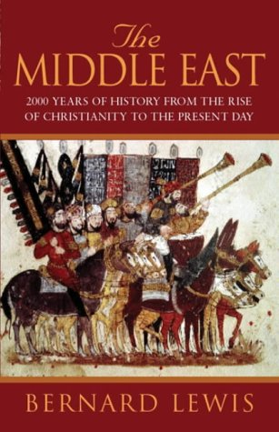 The Middle East: 2000 Years of History from the Birth of Christianity