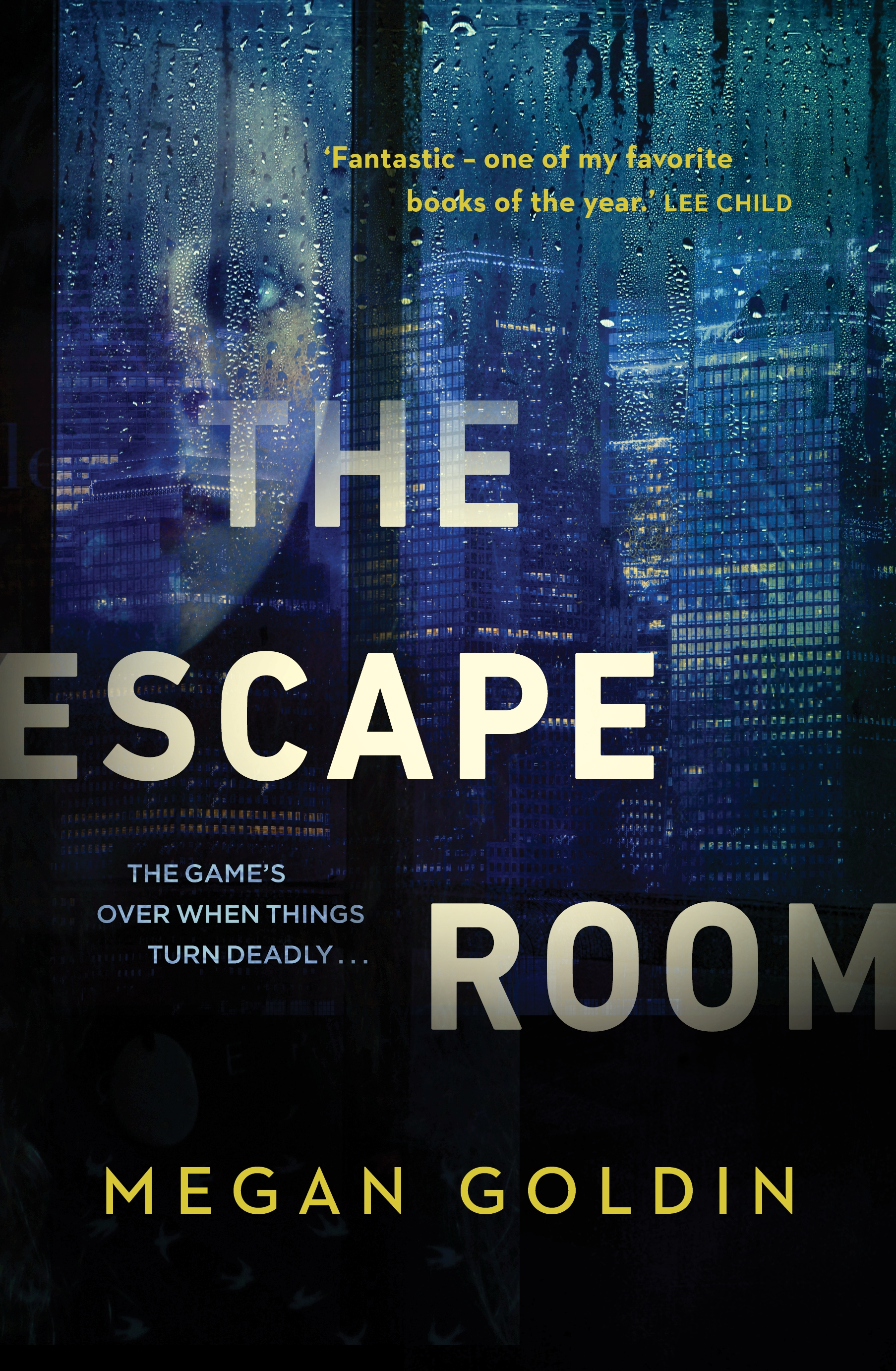 Escape Room The