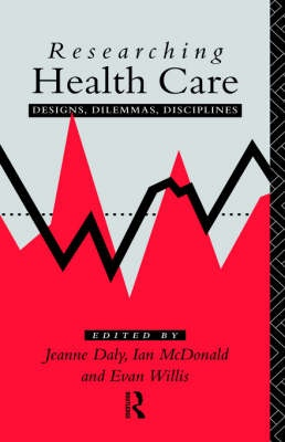 Researching Health Care