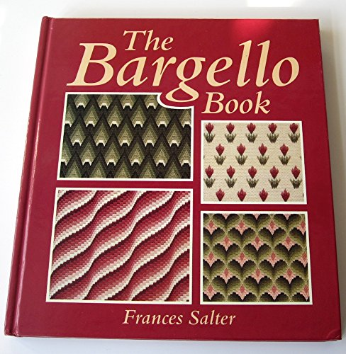 The Bargello Book by Frances Salter, ISBN: 9780916896478