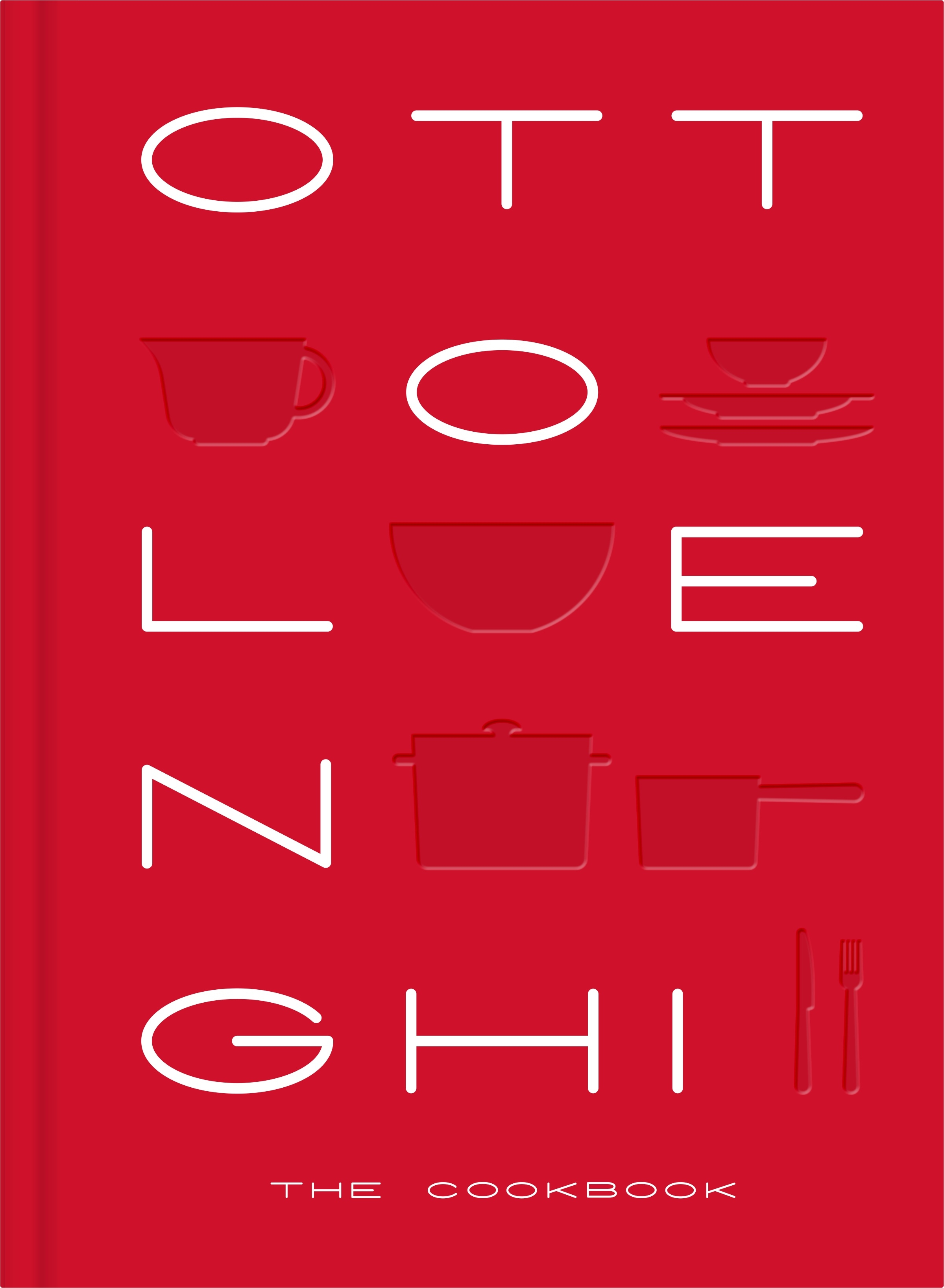 Ottolenghi: The Cookbook by Yotam Ottolenghi, ISBN: 9781785034770