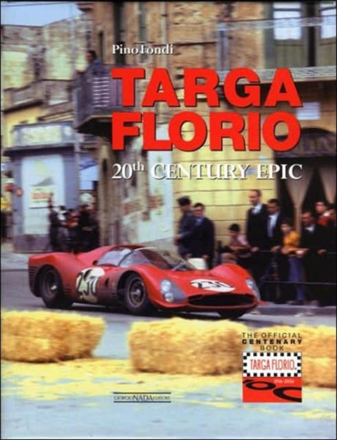 The Legendary Targa Florio