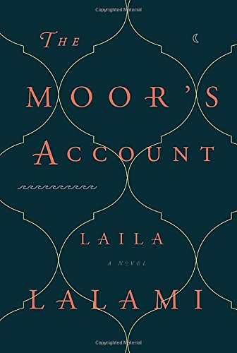 Cover Art for The Moor's Account, ISBN: 9780307911667