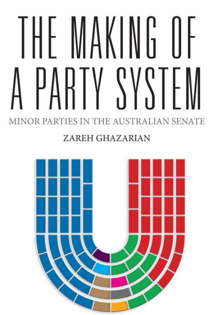 Making of a Party SystemMinor Parties in the Australian Senate