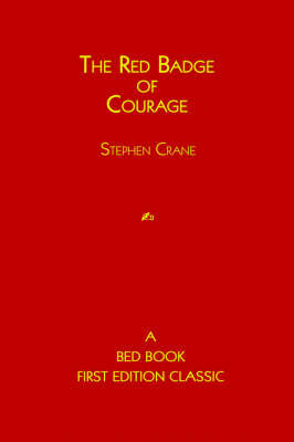 religion in red badge of courage The red badge of courage is a war novel that was written by stephen crane and published in 1895 the protagonist, henry fleming, is a young soldier in the union army during the civil war.