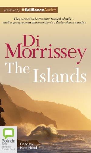 The Islands: Library Edition by Di Morrissey, ISBN: 9781743193341