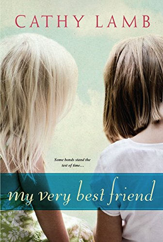 Cover Art for My Very Best Friend, ISBN: 9780758295088