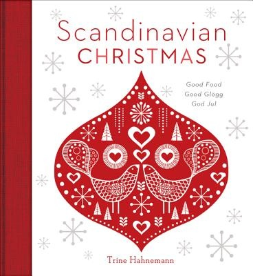 Cover Art for Scandinavian Christmas, ISBN: 9781454910503