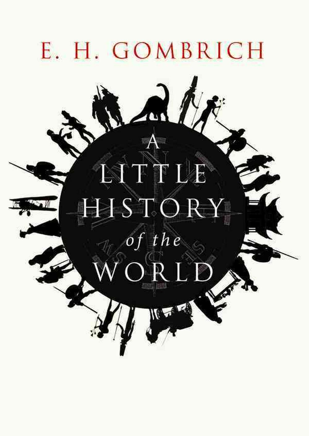 a little history of the world essay History writing a paper on how europe came to be or what united the states we explain the revolutions, wars, and social movements that shaped american and european history.