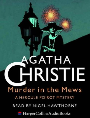 a comparative study of murder mysteries agatha christie and sheila radley Although there was really no mystery about the murder itself  i prefer reading is moving to wordpress agatha christie (5).