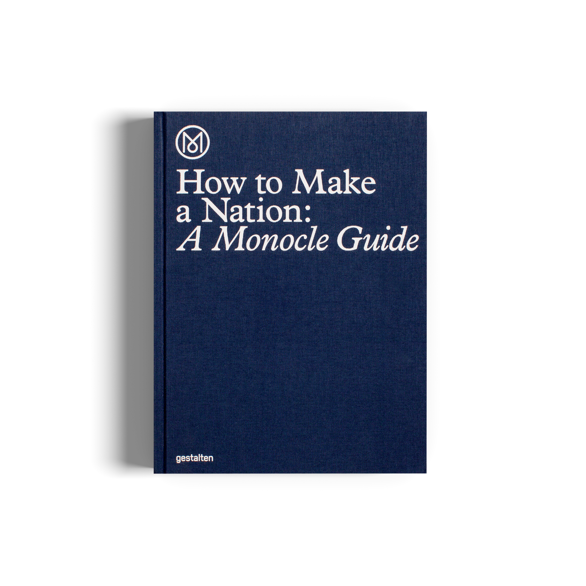 How to Run a NationA Monocle Guide