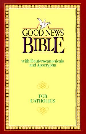 Booko: Search results for Catholic Bible Press