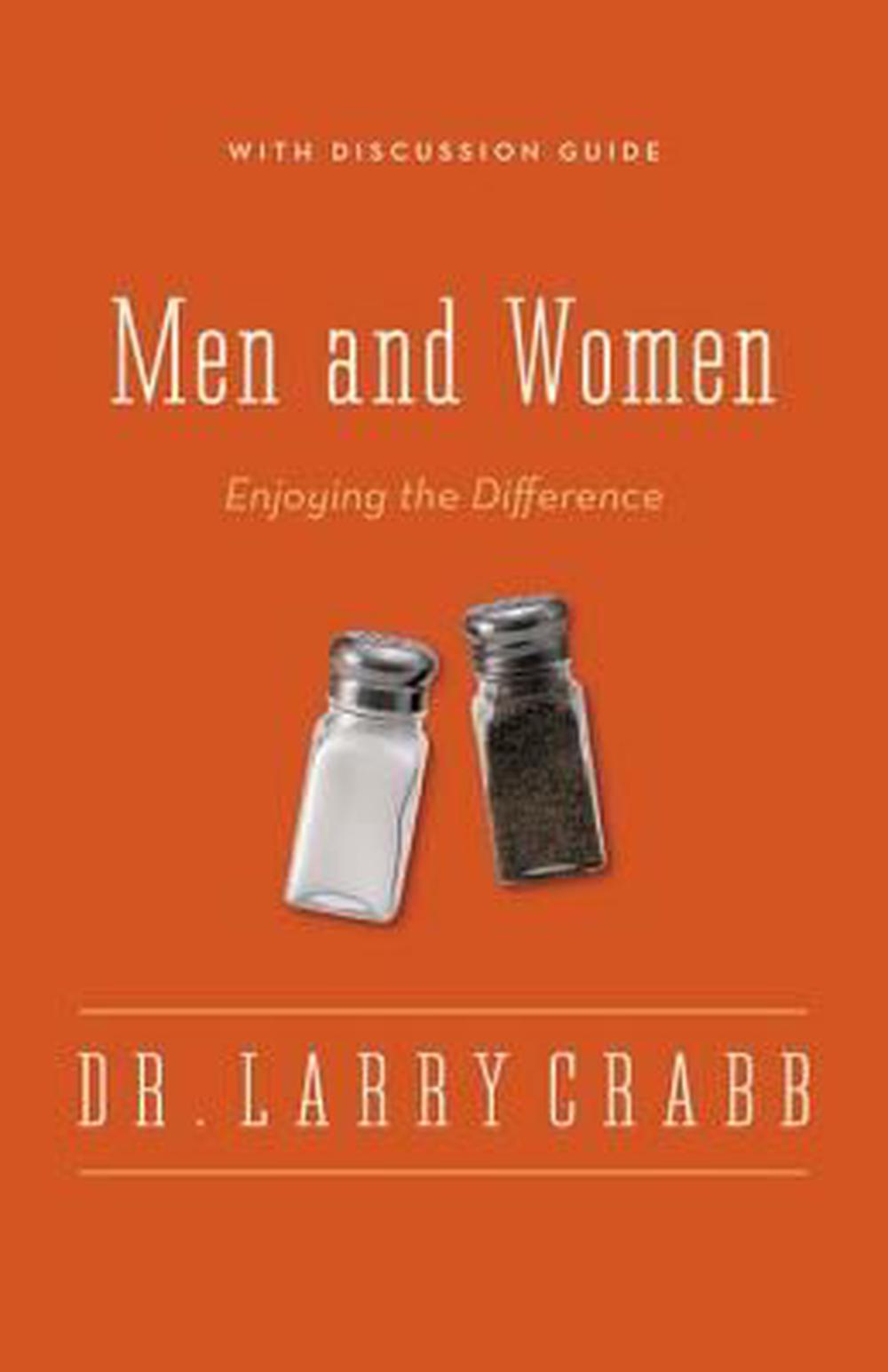Men and Women by Larry Crabb, ISBN: 9780310336884
