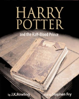 Harry Potter & the Half Blood Prince Adult 14xSWC