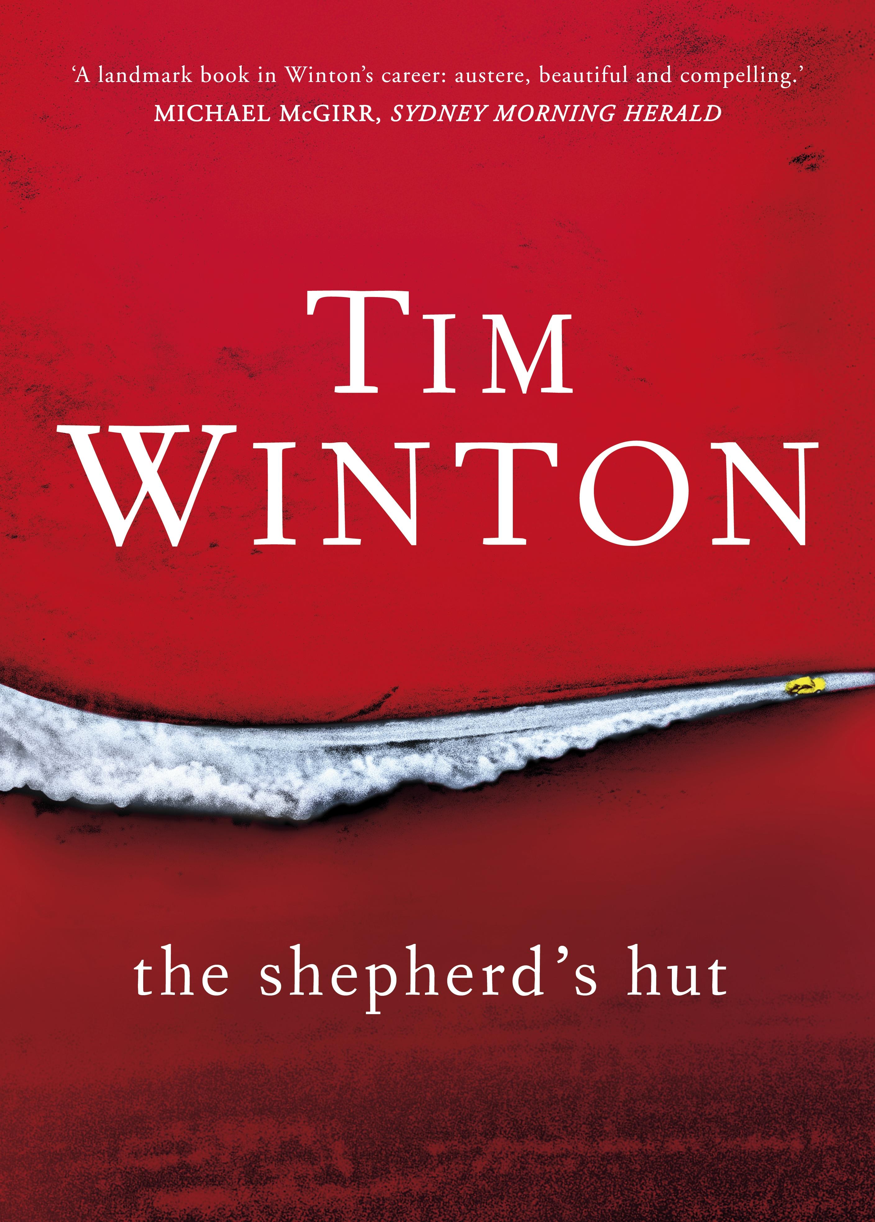 The Shepherd's Hut by Tim Winton, ISBN: 9780143786115