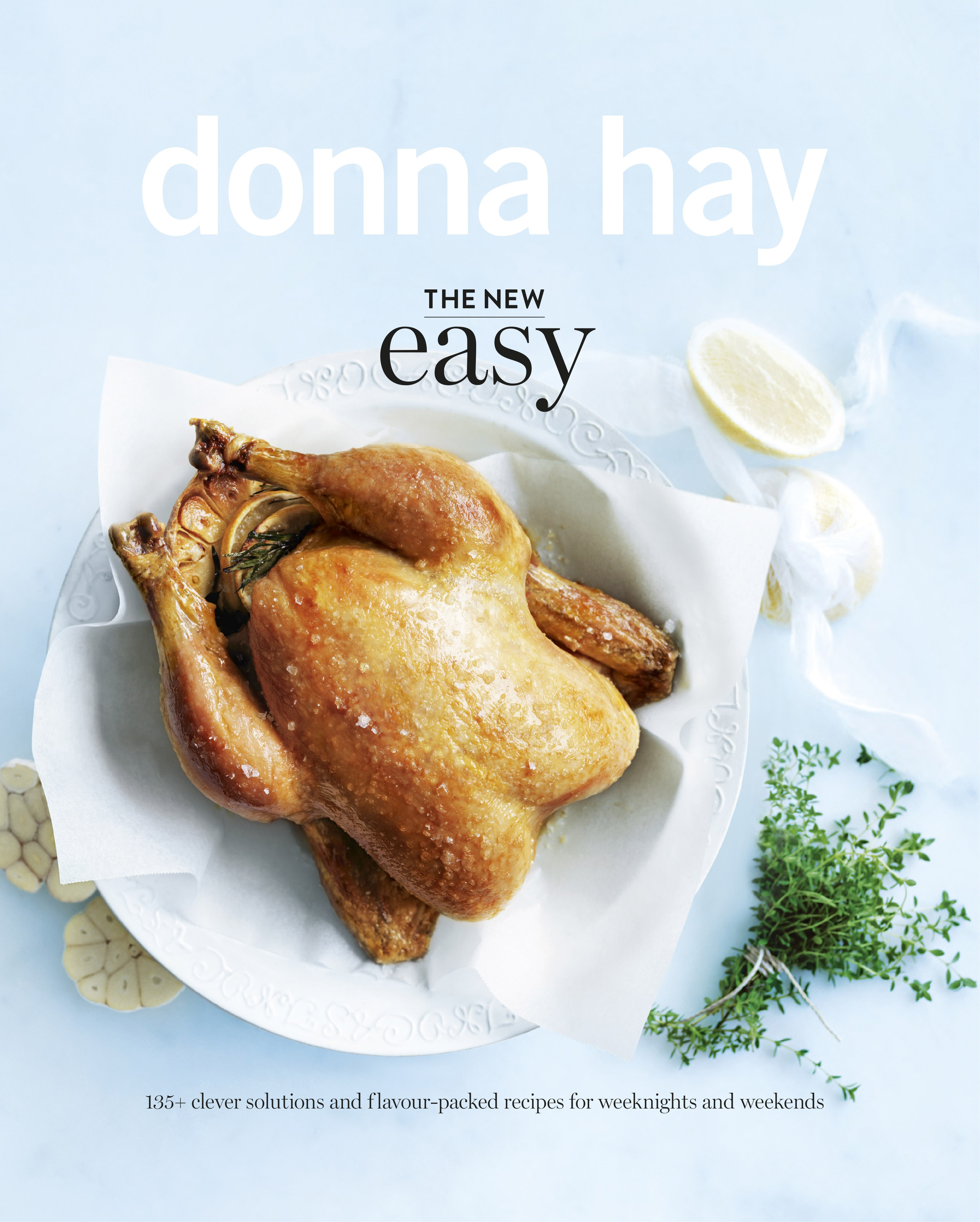Cover Art for The New Easy, ISBN: 9780732298463