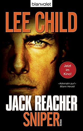 Sniper by Lee Child, ISBN: 9783442381463