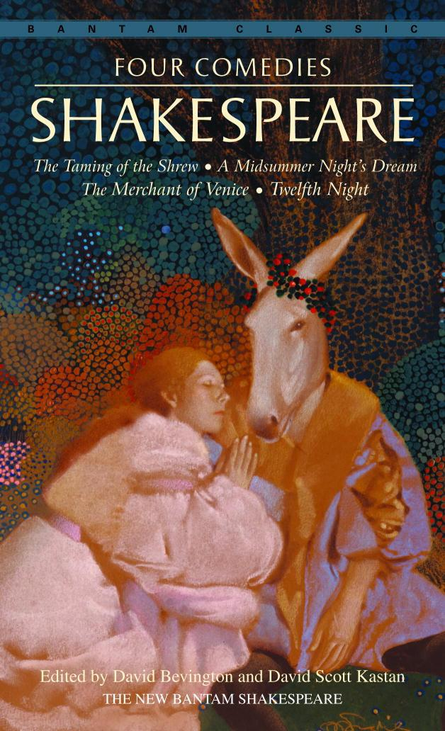 implausible love in midsummer nights dream essay