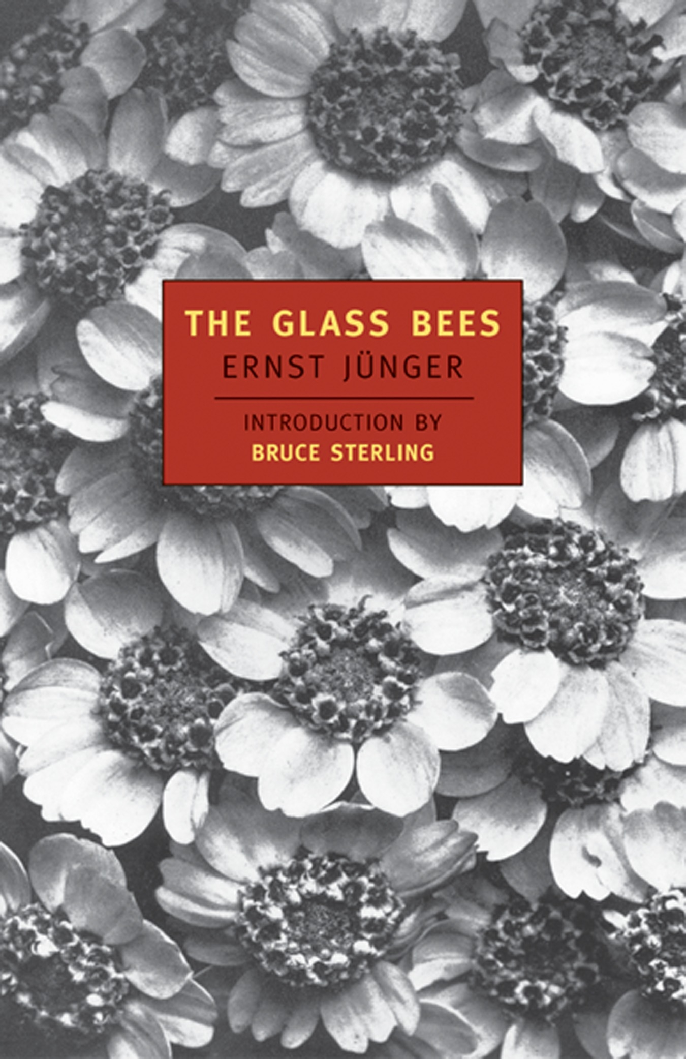 The Glass Bees by Ernst Junger, ISBN: 9780940322554