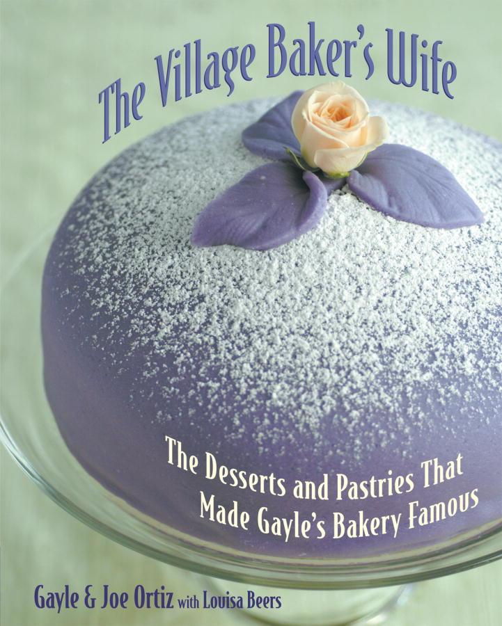 The Village Baker's Wife