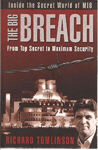 The Big Breach by Nick Fielding, ISBN: 9780732270940