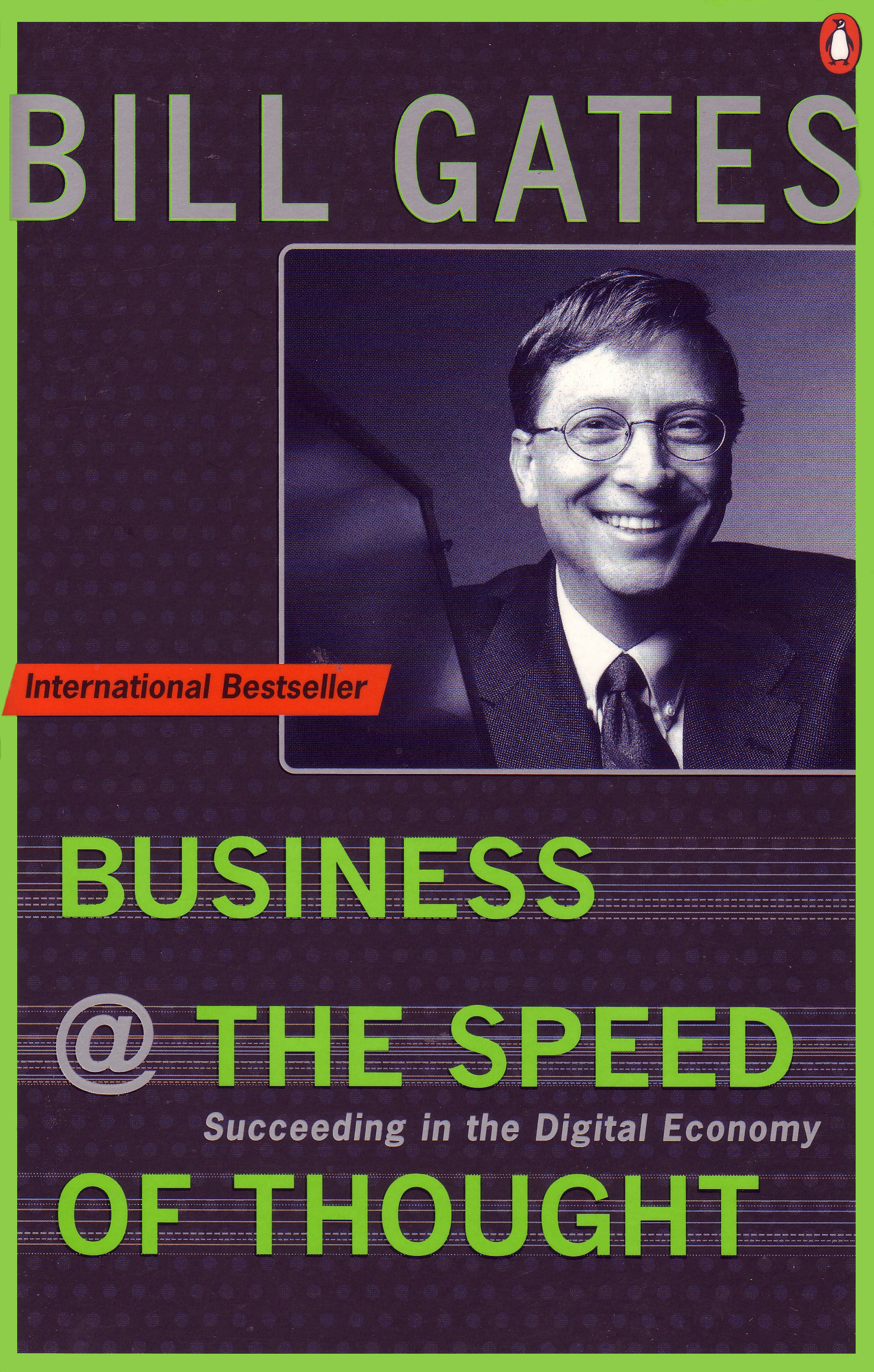 business at the speed of thought Read online or download for free graded reader ebook business at the speed of thought by bill gates of upper-intermediate level you can download in epub, mobi, fb2, rtf, txt.