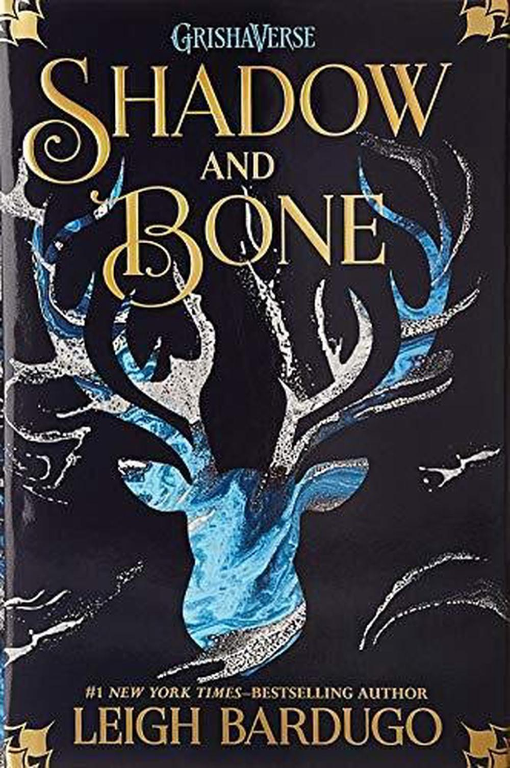 Shadow and Bone by Leigh Bardugo, ISBN: 9780606319034