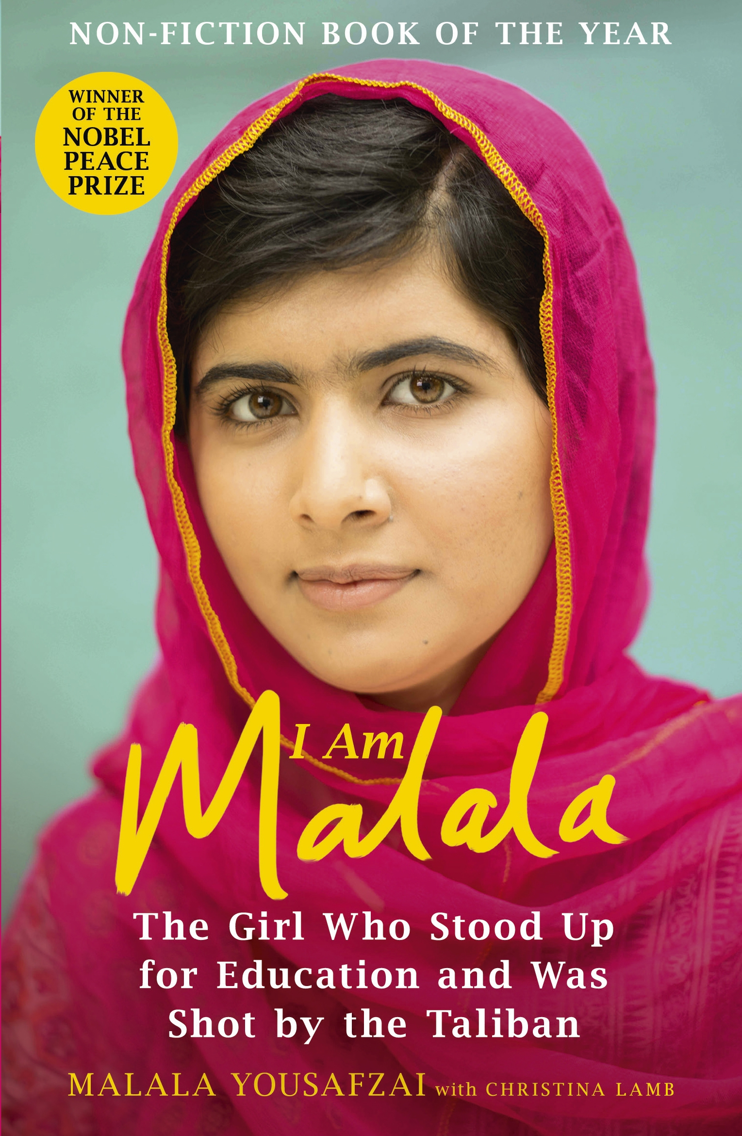 Booko Comparing Prices For I Am Malala