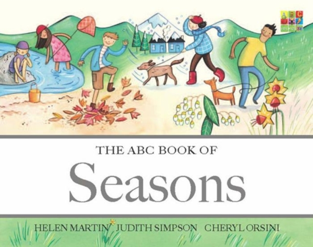 The ABC Book of Seasons