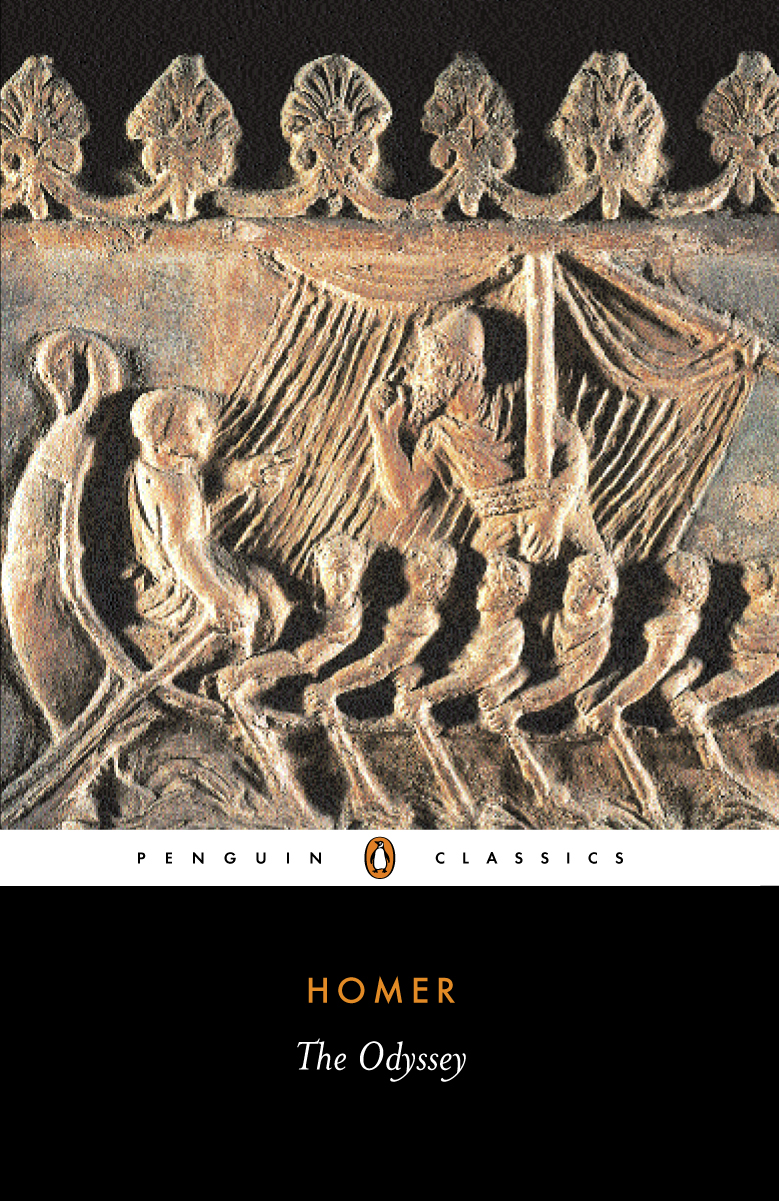 an overview of the odyssey by homer The odyssey pdf summary by homer tells is a story of a man and his struggles on the way to go back home to his family along with the iliad, it is the most famous work of homer, and in world literary history in general.